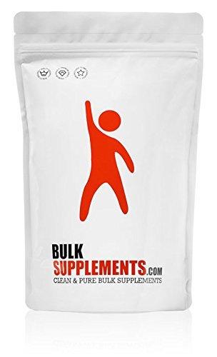 Bulksupplements Pure Psyllium Husk Powder (100 grams) by BulkSupplements