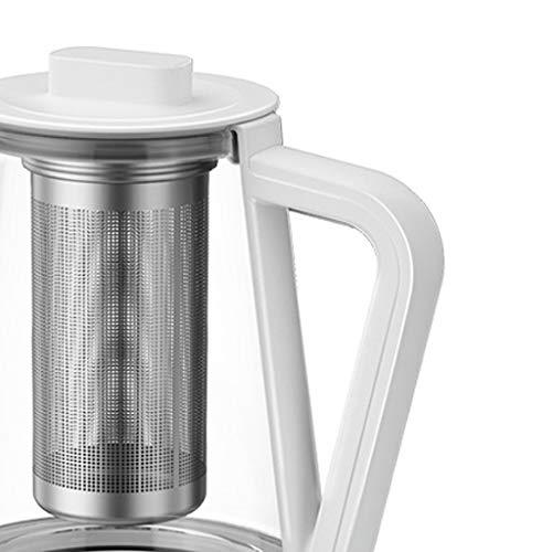 Electric Kettle Glass Tea kettle Hot Water Kettle BILACA