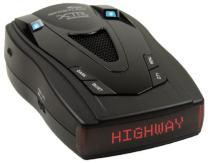 Whistler XTR-690SE High Performance Radar Detector