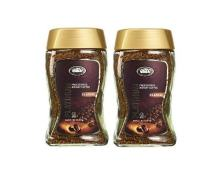 Elite Platinum Freeze Dried Instant Coffee Classic 7.5 oz (Pack of 2)