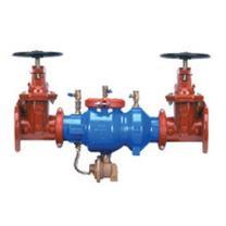4-375OSY - Reduced Pressure Principle Backflow Preventer