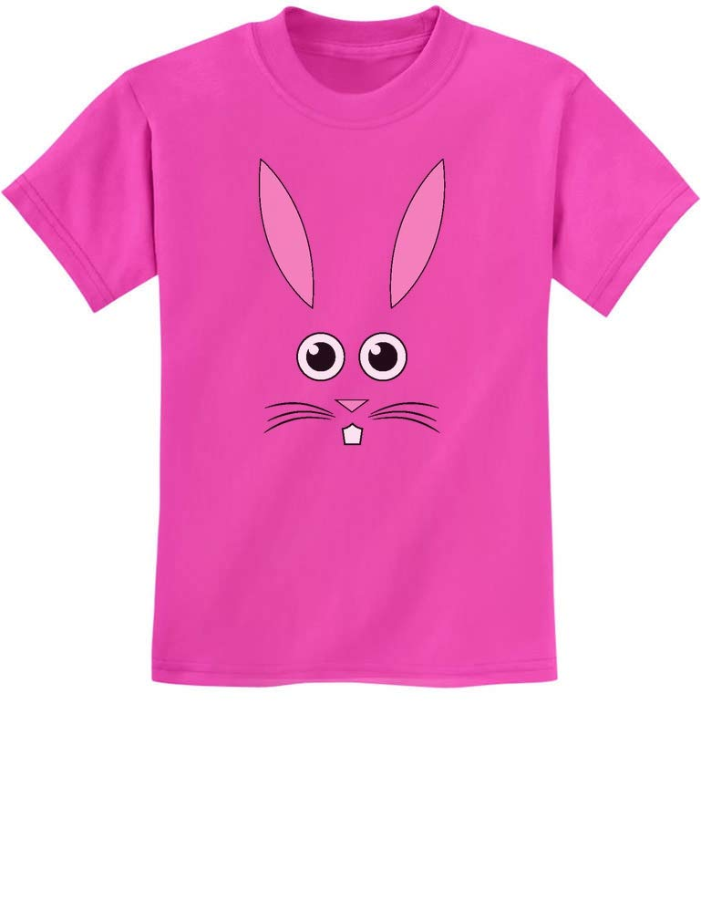 Easter Shirt for Kids Cute Easter Bunny Girls Boys Easter Outfits Funny Tshirt