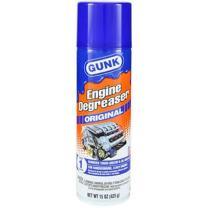 Gunk EB1 Engine Brite Original Heavy Duty Engine Degreaser - 15 oz.