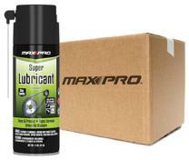 Max-Pro SL-004-026-12PK Super Lubricant - 11 oz., (Pack of 12)