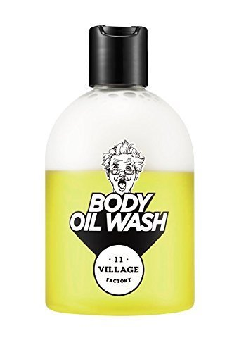 Village 11 Factory Body Oil Wash