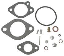 Sierra International 18-7037 Carburetor Kit for Chrysler Force,Medium