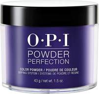 OPI Dipping Powder, Mexico City '20 Powder Perfection, Dipping Powder Nail Color
