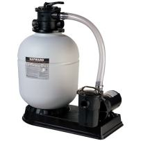 Hayward S180T1580X15S ProSeries 18-Inch 1.5 HP Sand Filter System