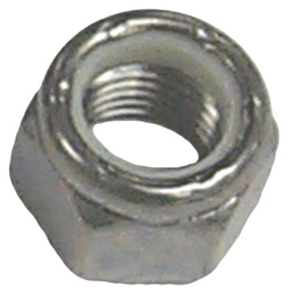 Sierra International 18-3721-9 Marine Stainless Steel Locknut - Pack of 5