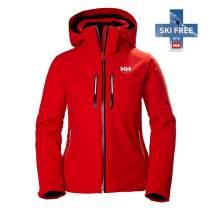 Helly-Hansen Womens Alphelia LIFALOFT Ski Jacket