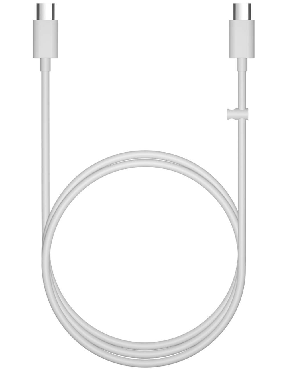 USB C to USB C Cable, iMangoo USB Type C Fast Charging Cable Data Transfer Cord 5V/3A 9V/2A Quick Charge Cable for Google Pixel 2, Pixel 2 XL, Pixel 3, Pixel 3 XL, Google Nexus 6P (3.3ft)
