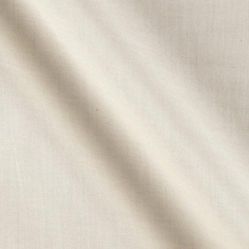 Carr Textile 9 oz. Organic Cotton Duck Fabric, Natural