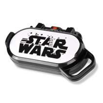 Star Wars LSW-300CN Pancake Maker, White, One Size
