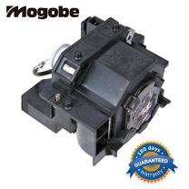 Mogobe for ELPLP42 Compatible Projector Lamp with Housing for EMP-83H PowerLite 822p 83c 400W 410W 822+ 83+ 83V+; EX90 H281B H371A; EB-410W 410WE; EMP-280 400 400W 400WE 410W 822 822H