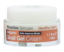 Organic Doctor Snail Gel, Cream, 1.7 Fluid Ounce