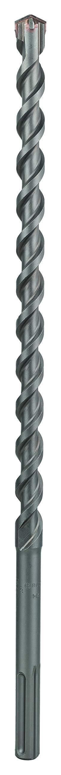 "Hawera M45015 7/8"" X 21"" SDS-max Carbide Rotary Hammer Drill Bit for Concrete"