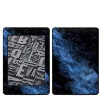 Milky Way Amazon Kindle Paperwhite 2018 Full Vinyl Decal - No Goo Wrap, Easy to Apply Durable Pro