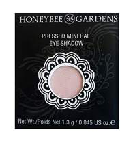 Honeybee Gardens Pressed Powder Eye Shadow Single REFILL | Vegan, Gluten Free, Cruelty Free, Natural & Clean Ingredients (Ballet)