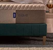 Casper Sleep Wave Foam Mattress, Full, 2020 Model