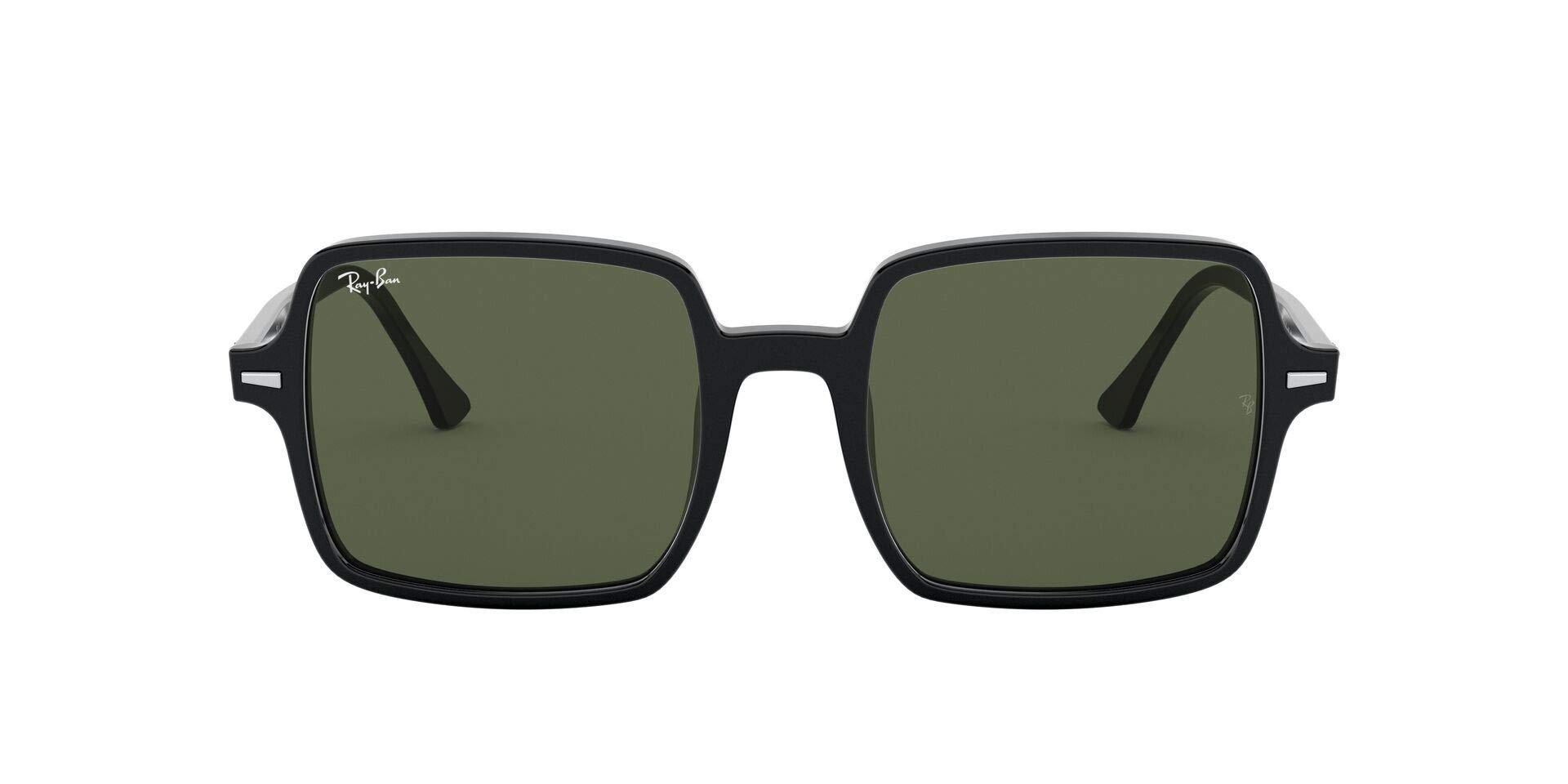Ray-Ban womens Rb1973 Square Ii Sunglasses Square Sunglasses