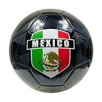 Icon Sports Mexico Regulation Size 5 Soccer Ball