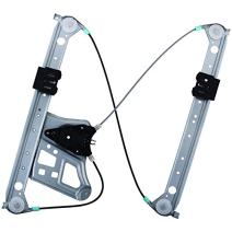 Premier Gear PG-740-026 Window Regulator (Driver Side Front without Power Window Motor)