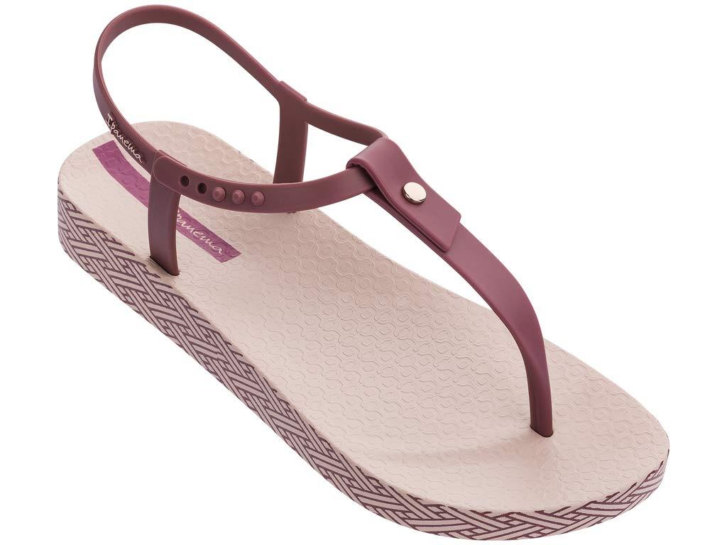 Ipanema Women's Plush Weave Sandal