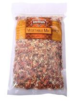 Vegetable Soup Mix by Its Delish, 15 lbs Bulk | Dehydrated Mixed Vegetables