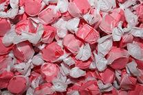 Sweets Salt Water Taffy All Color~Smarty Stop (Cinnamon, 3 LB)