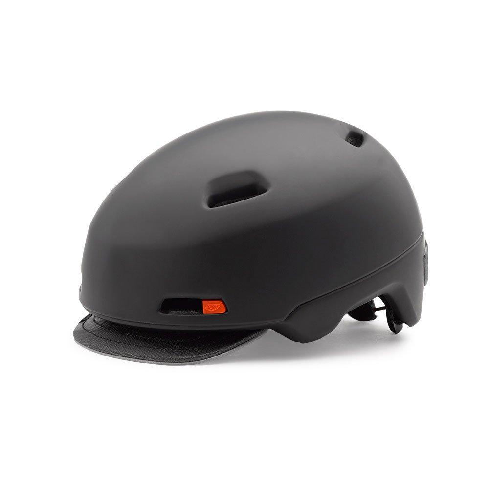 Giro Sutton MIPS Cycling Helmet Matte Black Large (59-63 cm)