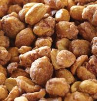 Gourmet Toffee Peanuts by Its Delish, 1 lb