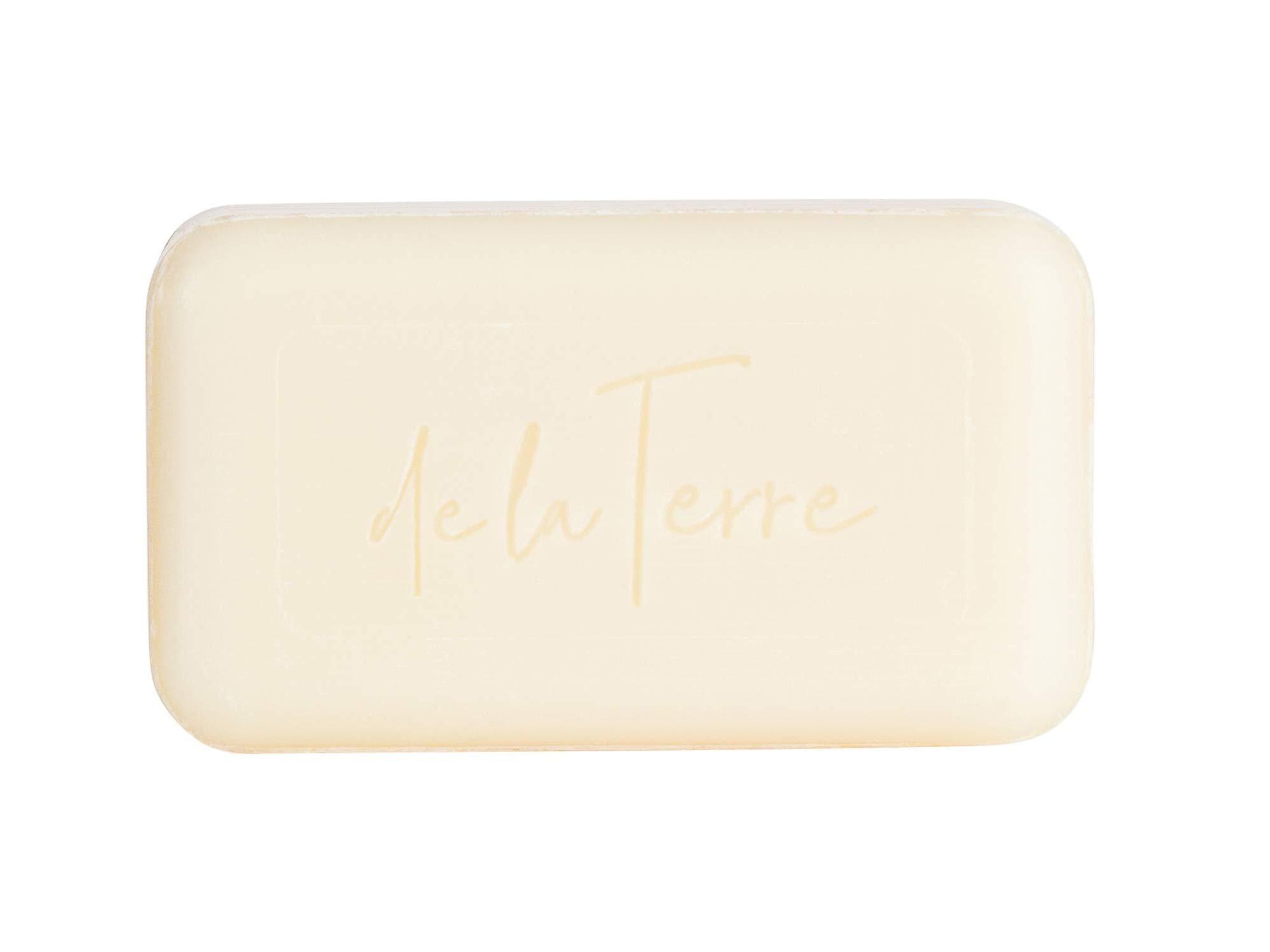 De La Terre Natural Fragrance Free Body Lotion