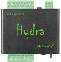 MedeaWiz Hydra I/O Expander for Sprite