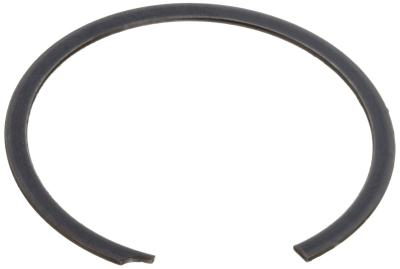 Made in US Plain Finish 1070-1090 Carbon Steel Pack of 5 0.042 Thick Standard External Retaining Ring 3//4 Shaft Diameter Axial Assembly Spiral