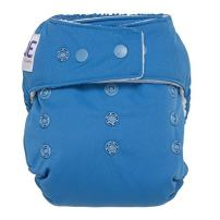 GroVia O.N.E. Reusable Baby Cloth Diaper (Topaz)