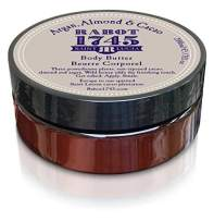 Rabot 1745 Beauty Argan Almond and Cacao Body Butter