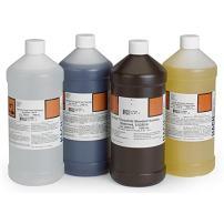 Hach 127053 Sulfuric Acid Standard Solution, 1.000 N, 1 L