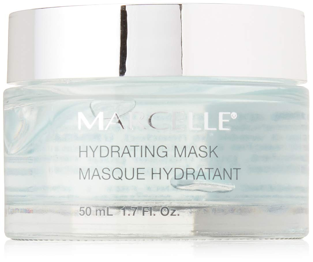 Marcelle Hydrating Mask, Hypoallergenic and Fragrance-Free, 1.7 fl oz