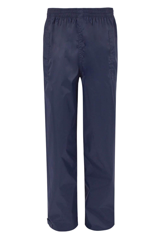 Mountain Warehouse Pakka Mens Waterproof Rain Pants -