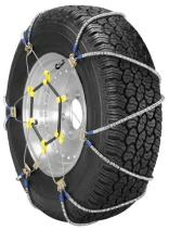 Security Chain Company ZT853 Super Z Heavy Duty Truck Single Tire Traction Chain - Set of 2