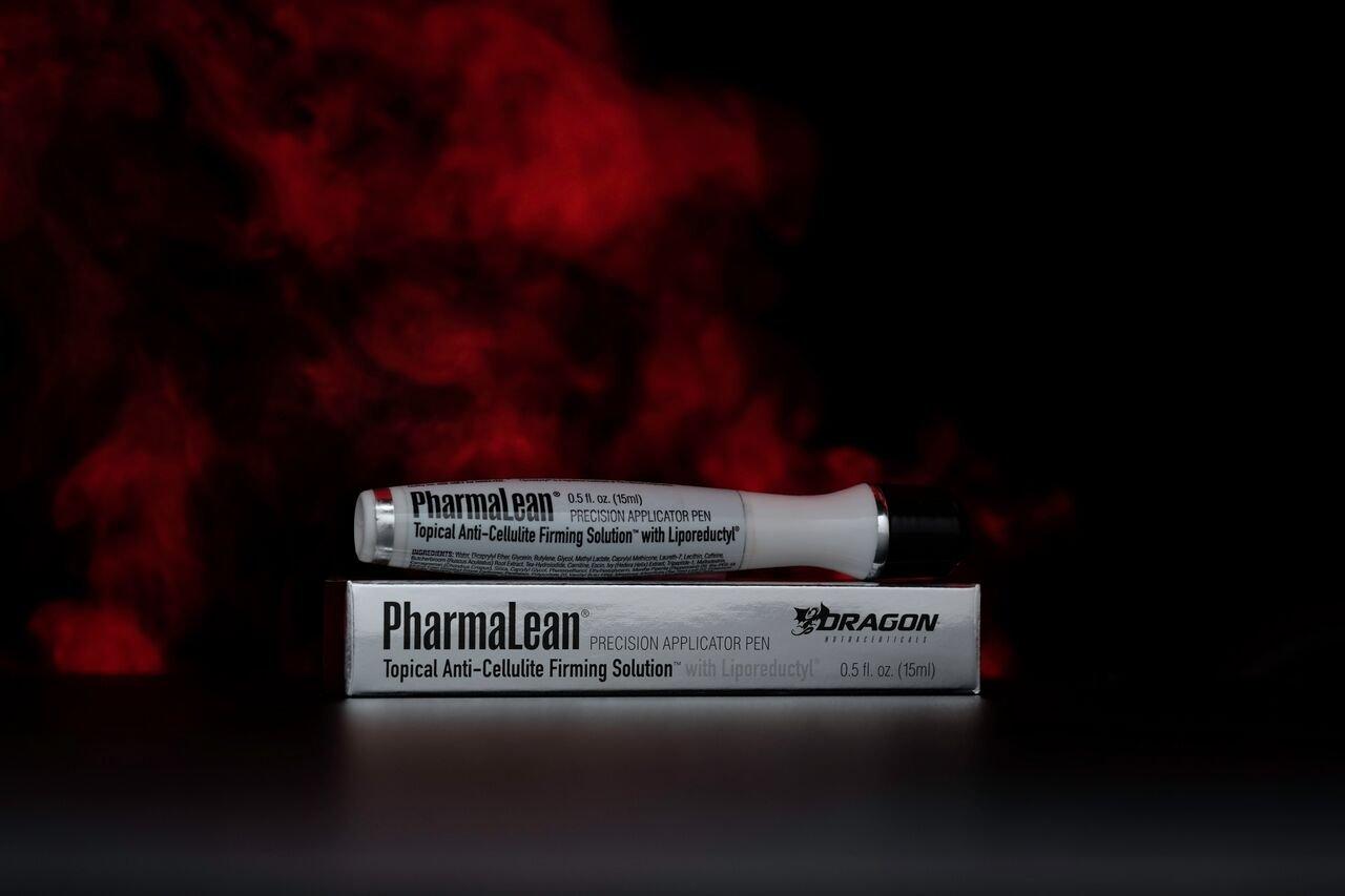 Pharma Lean Firming Tightening Cream - Percision Pen - Anti Cellulite Toning Cream - Ab Cream - Fat Burner