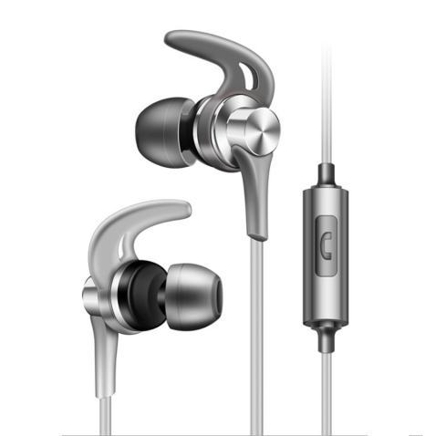New 3.5mm Jack in Ear Earbuds with Mic,HD Stereo Bass Earphones,Noise Reduction Headphones