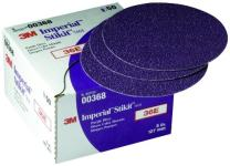 3M Imperial Stikit Disc, 00368, 5 in, 36E, 50 discs per carton