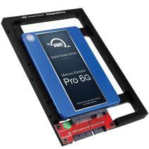 OWC 120GB 3G SSD with NewerTech AdaptaDrive, DIY Upgrade Bundle