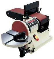 JET 708595 JSG-96 6-Inch/9-Inch 3/4-Horsepower Benchtop Belt/Disc Sander, 115-Volt 1-Phase