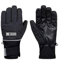 DC Franchise SE Snowboard Gloves Mens