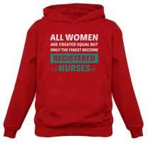 Tstars - Registered Nurses Gift Idea for Nurse Women Hoodie