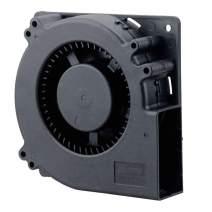 GDSTIME 12032 Blower Fan 48V, 120mm x 32mm Dual Ball Bearings DC Brushless Cooling Blower Fan