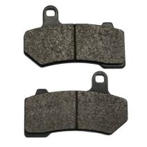 Volar Rear Brake Pads for 2008-2017 Harley Electra Glide Ultra Classic