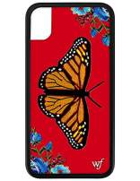 Wildflower Limited Edition Cases for iPhone XR (Butterfly)